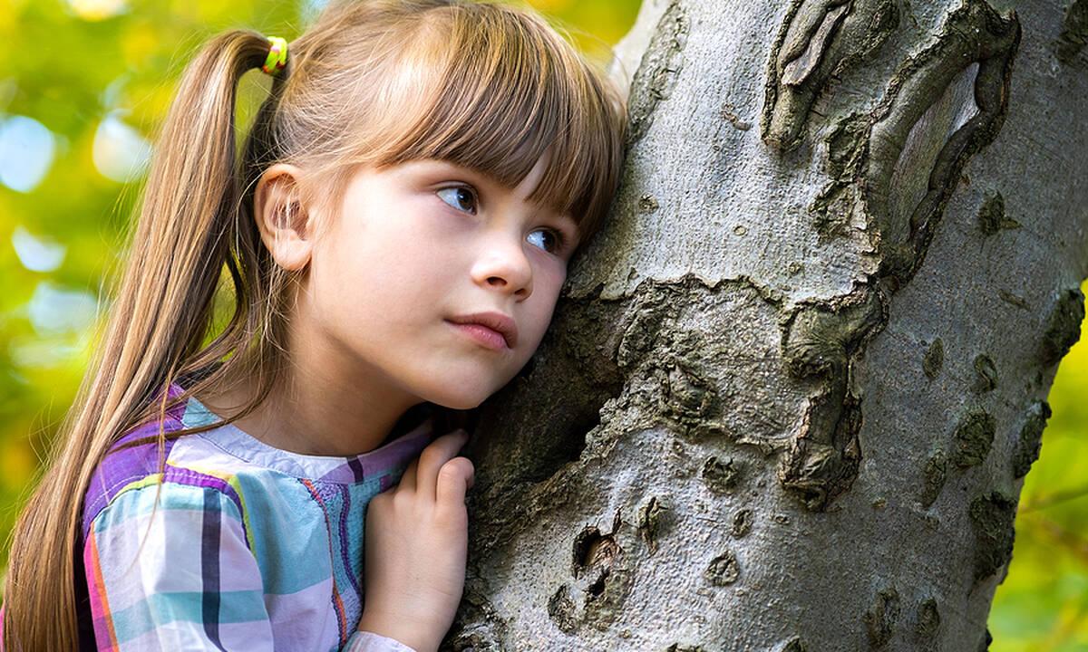 Το δέντρο των συναισθημάτων: Πώς βοηθά την συναισθηματική ανάπτυξη του παιδιού