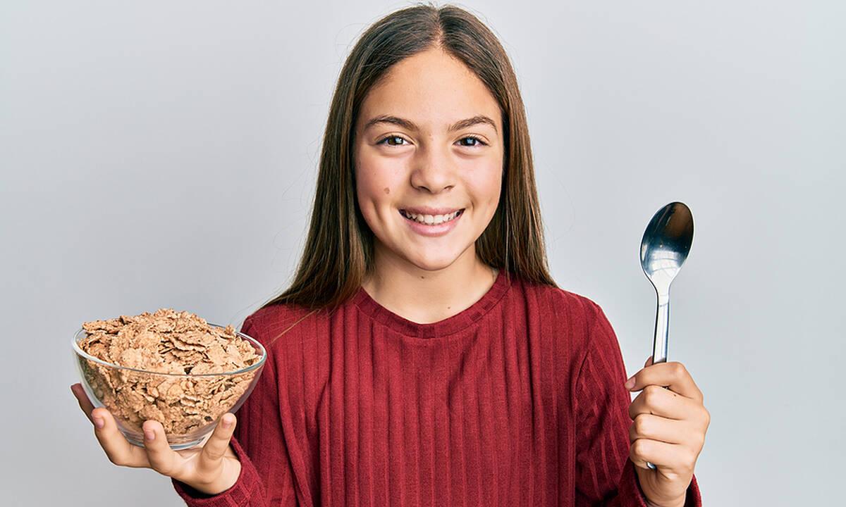 Τα δημητριακά ολικής άλεσης που κάνουν καλό στην υγεία της οικογένειας
