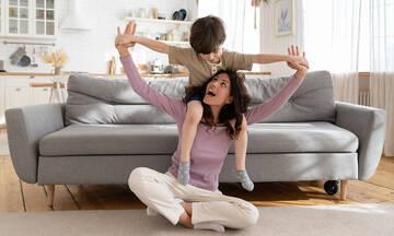 Διασκεδαστικές δραστηριότητες για παιδιά που είναι σπίτι λόγω απεργίας