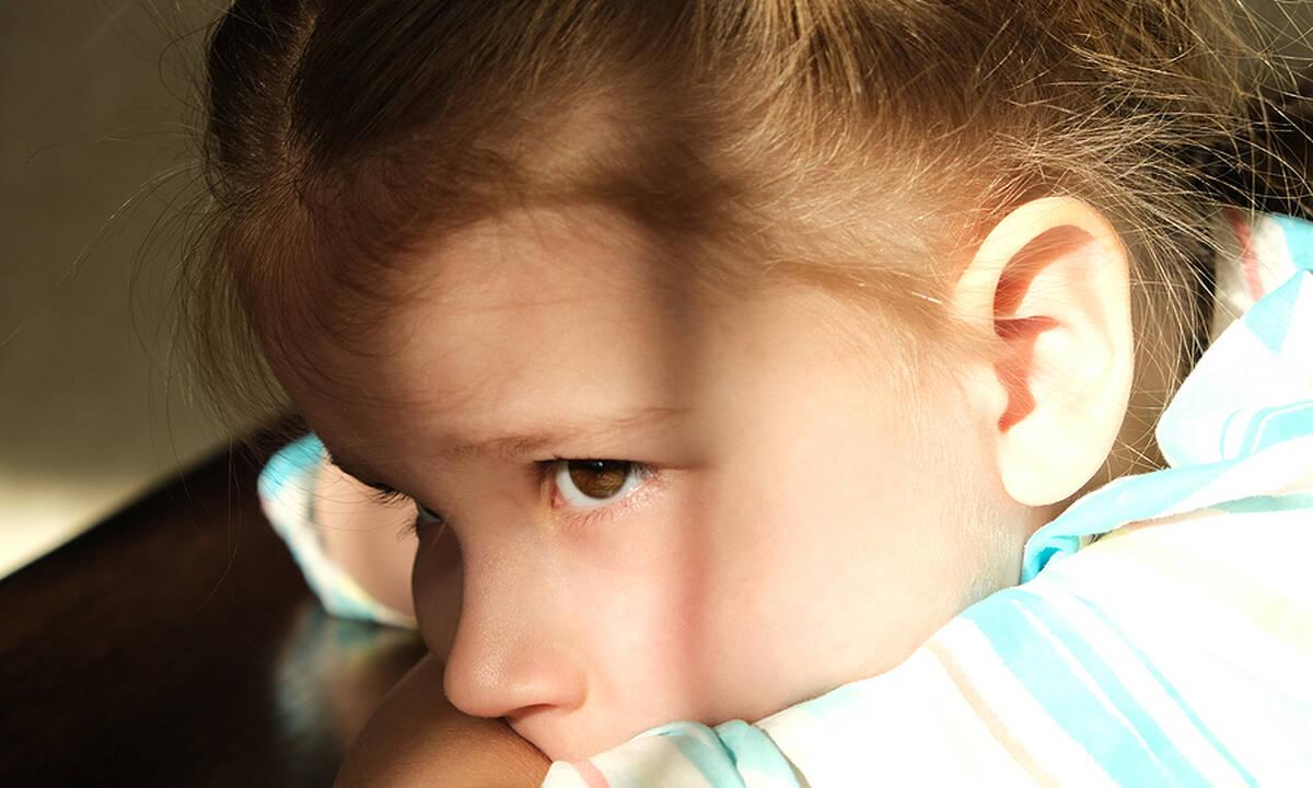 Πέντε σημάδια που δείχνουν ότι το παιδί σας είναι δυστυχισμένο