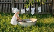 Tips για μαμάδες: Πώς πρέπει να πλένετε τα εσώρουχα