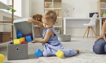 Το παιδί μου έχει εμμονή με την οργάνωση - Είναι φυσιολογικό;