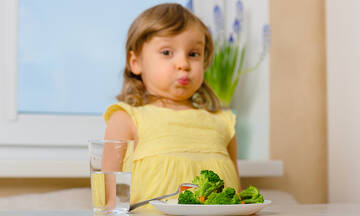 Διατροφή για παιδιά με αναιμία: Οι τροφές που είναι απαραίτητες