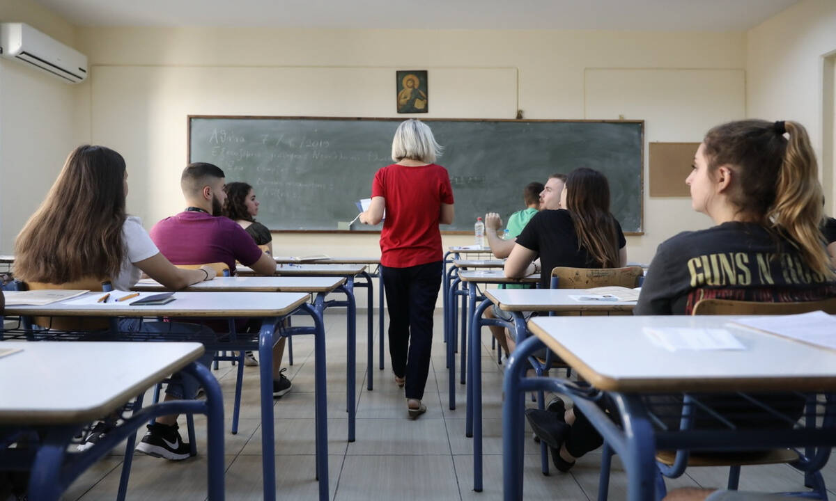 Πανελλήνιες 2022: Ο τρόπος διεξαγωγής των εξετάσεων - Τι θα ζητηθεί σε κάθε μάθημα