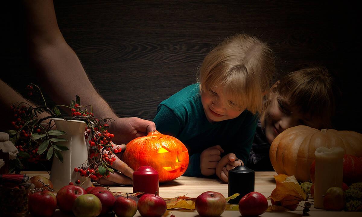 Το πείραμα με τα φαντάσματα που θα ενθουσιάσει τα παιδιά (βίντεο)