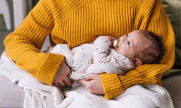Το μωρό κρυολόγησε - Όσα πρέπει να γνωρίζετε