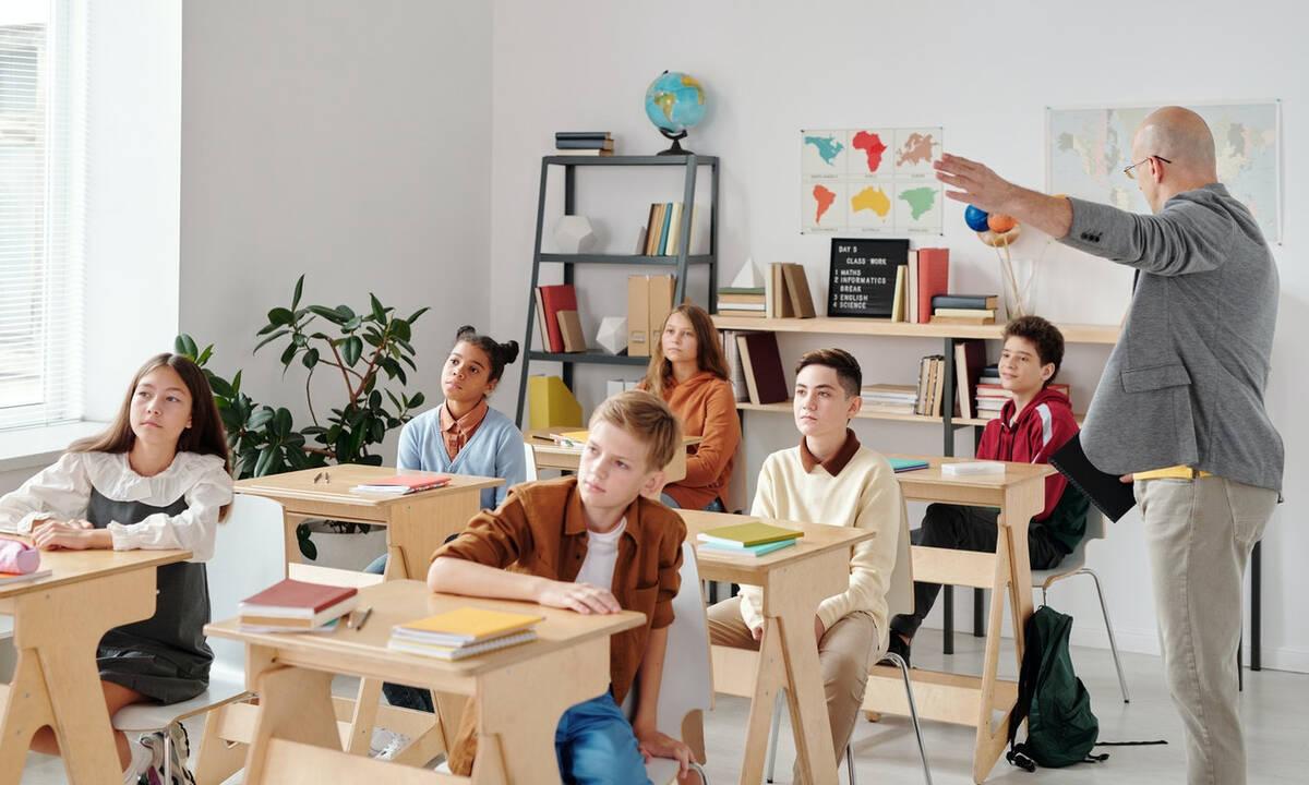 Το KinderDocs έρχεται στα σχολεία με δεκαοχτώ διαθέσιμες ταινίες