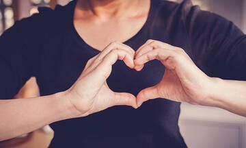 Καρδιαγγειακά νοσήματα στις γυναίκες: Οι παράγοντες κινδύνου που μπορείτε να τροποποιήσετε (εικόνες)