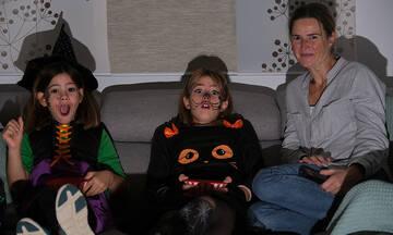 Οικογενειακές Halloween ταινίες για εσάς και τα παιδιά (εικόνες)