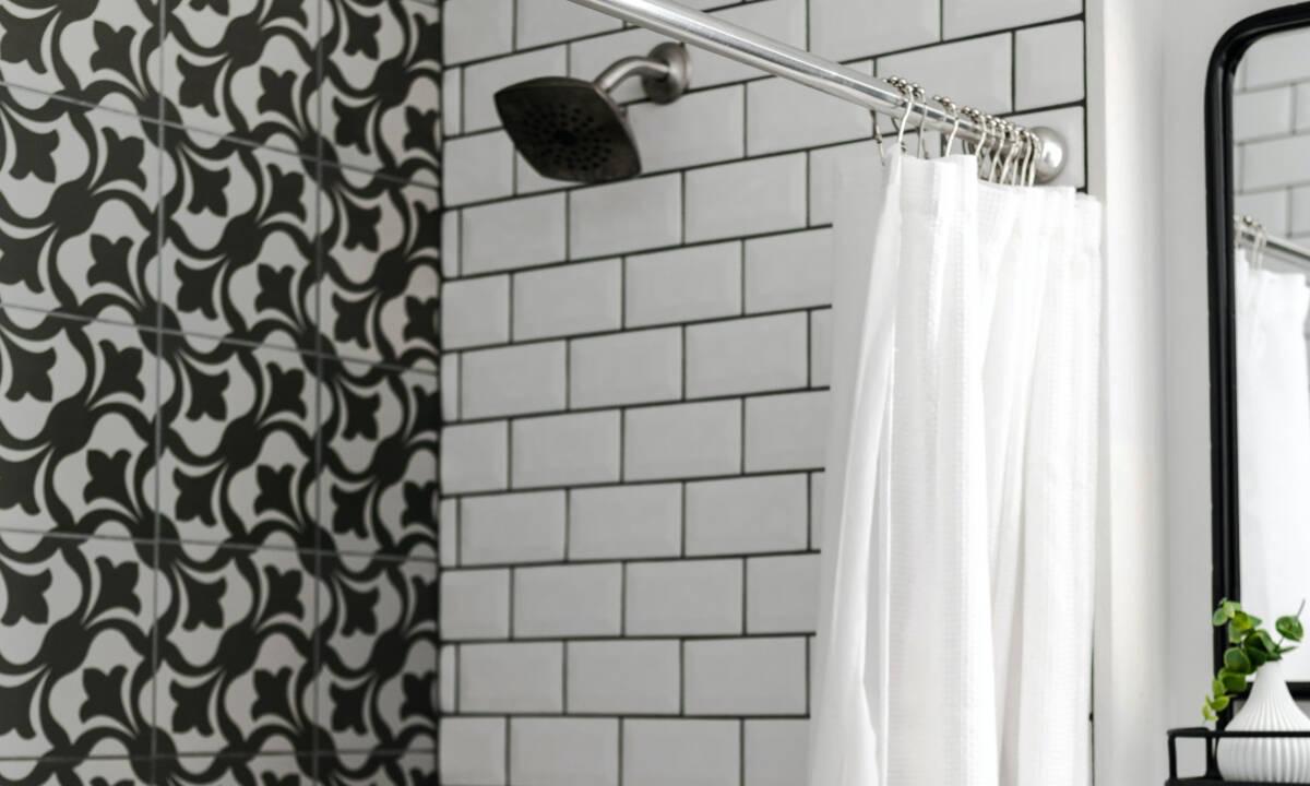 3 τρόποι για να καθαρίσεις το τηλέφωνο του ντους στο άψε σβήσε