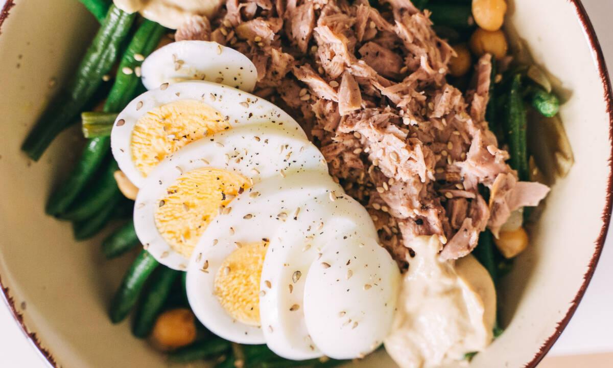 3 εύκολες και γρήγορες ιδέες για το μεσημεριανό σου γεύμα