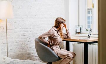 Η οστεοπόρωση στη ζωή της γυναίκας