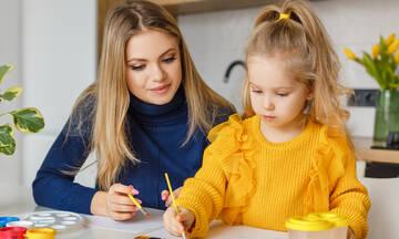Ζωγραφική για παιδιά: Μαθαίνουμε να σχεδιάζουμε τα αγαπημένα μας φρούτα
