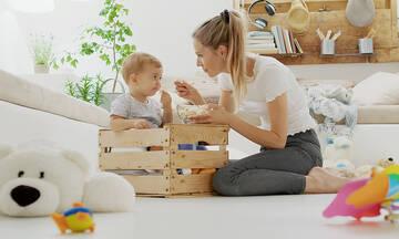 Τροφές που πρέπει να αποφύγετε τον πρώτο χρόνο της ζωής του μωρού
