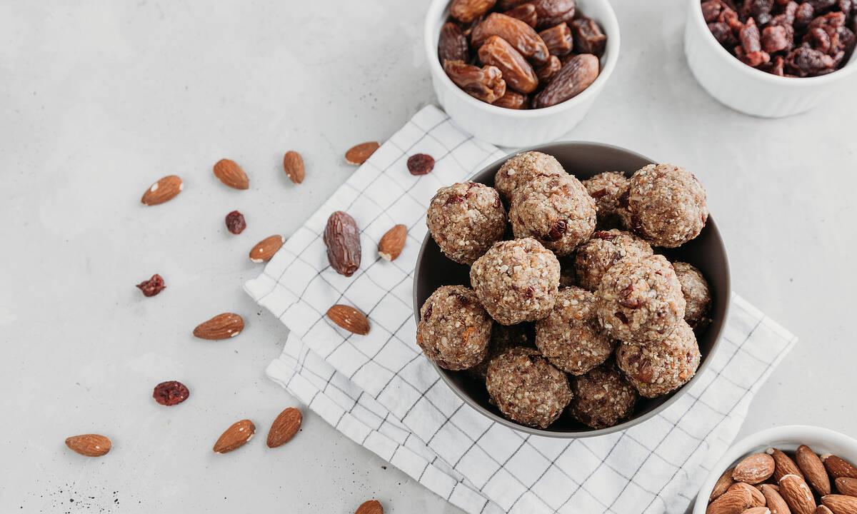 Μαμά και διατροφή: Σνακ με λίγες θερμίδες που δεν χρειάζονται ψήσιμο (vid)