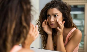Διατροφικές ελλείψεις που φαίνονται στο πρόσωπο και πώς θα τις αντιμετωπίσετε (εικόνες)