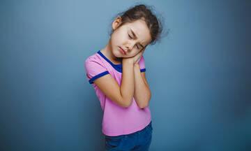 Υπνοβασία στα παιδιά: Αίτια, συμπτώματα, θεραπεία