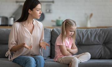 «Το παιδί μου δεν με ακούει - Τι να κάνω;»