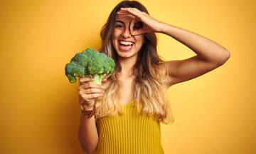 Οκτώ υγιεινές συνταγές με μπρόκολο - Ιδανικές για απώλεια βάρους