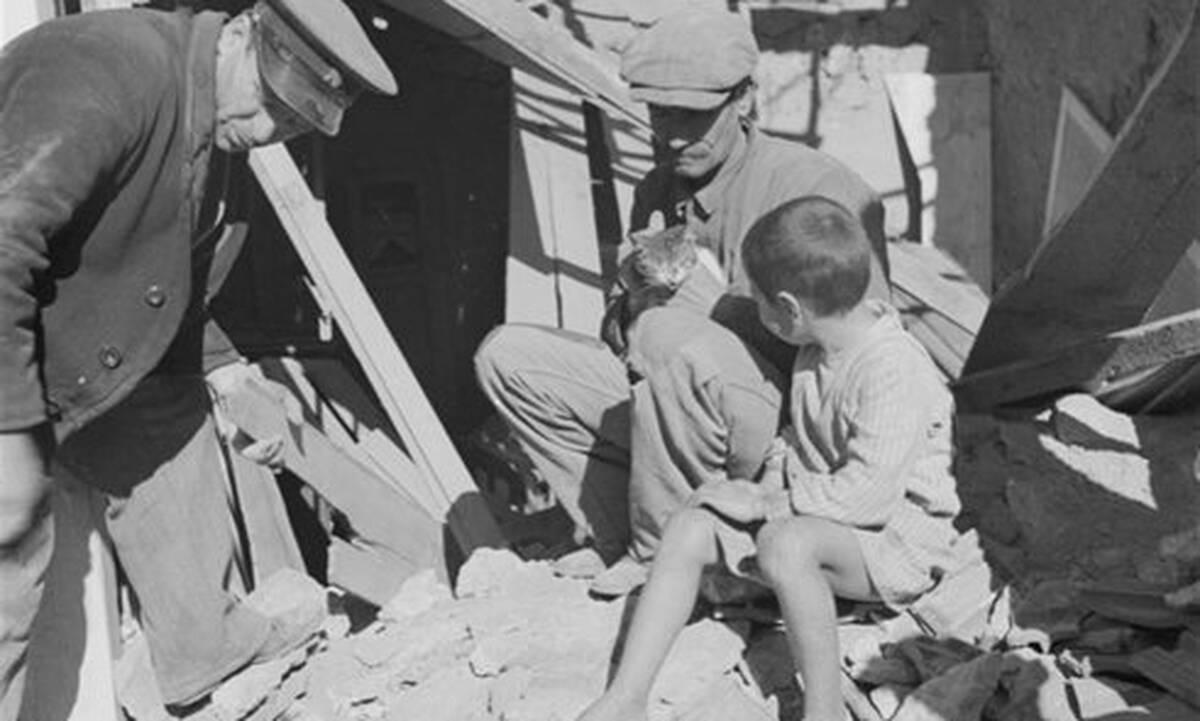 28η Οκτωβρίου: Πώς μπορούν τα παιδιά να κατανοήσουν τα γεγονότα του '40
