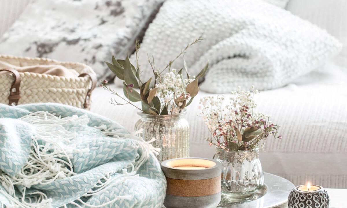Όλα για το Hygge: 8 tips για να κάνεις το σπίτι σου το ζεστό μέρος του κόσμου