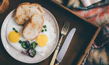Τι θα φας για βραδινό; 3 συνταγές για εσένα που δεν έχεις χρόνο