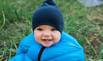 Αυτό το μόλις ενός έτους μωρό είναι ο μικρότερος travel influencer