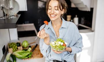 Απώλεια βάρους: Έξι εύκολες συνταγές για vegan μαμάδες