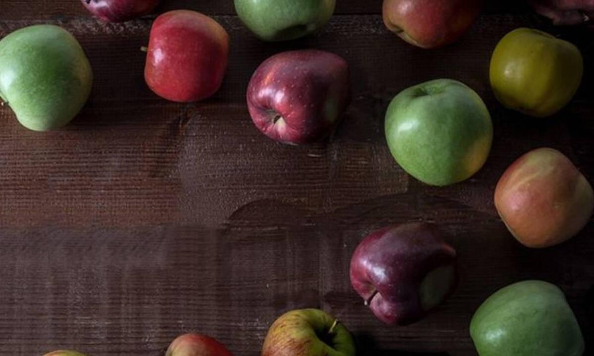 Tips για μαμάδες: Πώς επιλέγουμε τα καλύτερα μήλα και πώς τα συντηρούμε
