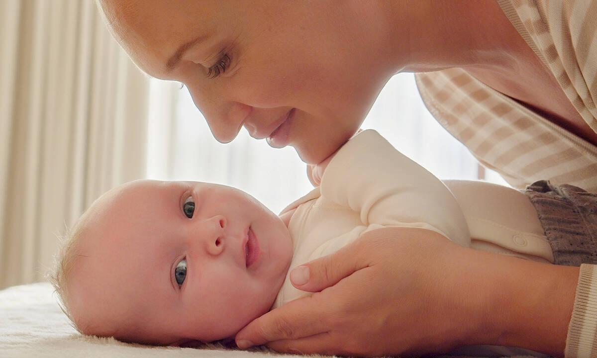 Έρευνα: Η έμφυτη γλωσσική δεξιότητα με την οποία γεννιούνται τα μωρά