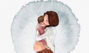 «Μαμά, μίλα μου με αγάπη»