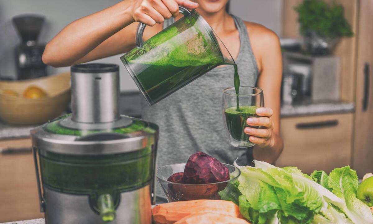 Δίαιτα αποτοξίνωσης με χυμούς: Οι κίνδυνοι για την υγεία (εικόνες)