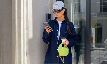 Το jean μπουφάν είναι ό,τι πρέπει για το φθινόπωρο - Τα ωραιότερα για να διαλέξεις