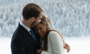 Φίλιππος Γλύξμπουργκ-Νina Flohr: Σήμερα royal γάμος γίνεται στην Αθήνα!