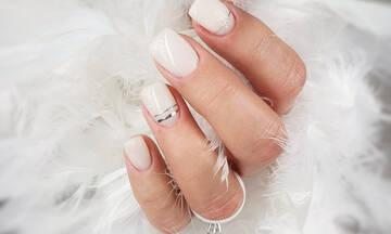 #MilkyNails: Η πιο διαχρονική και κομψή τάση στα νύχια (+10 σχέδια για να διαλέξεις)