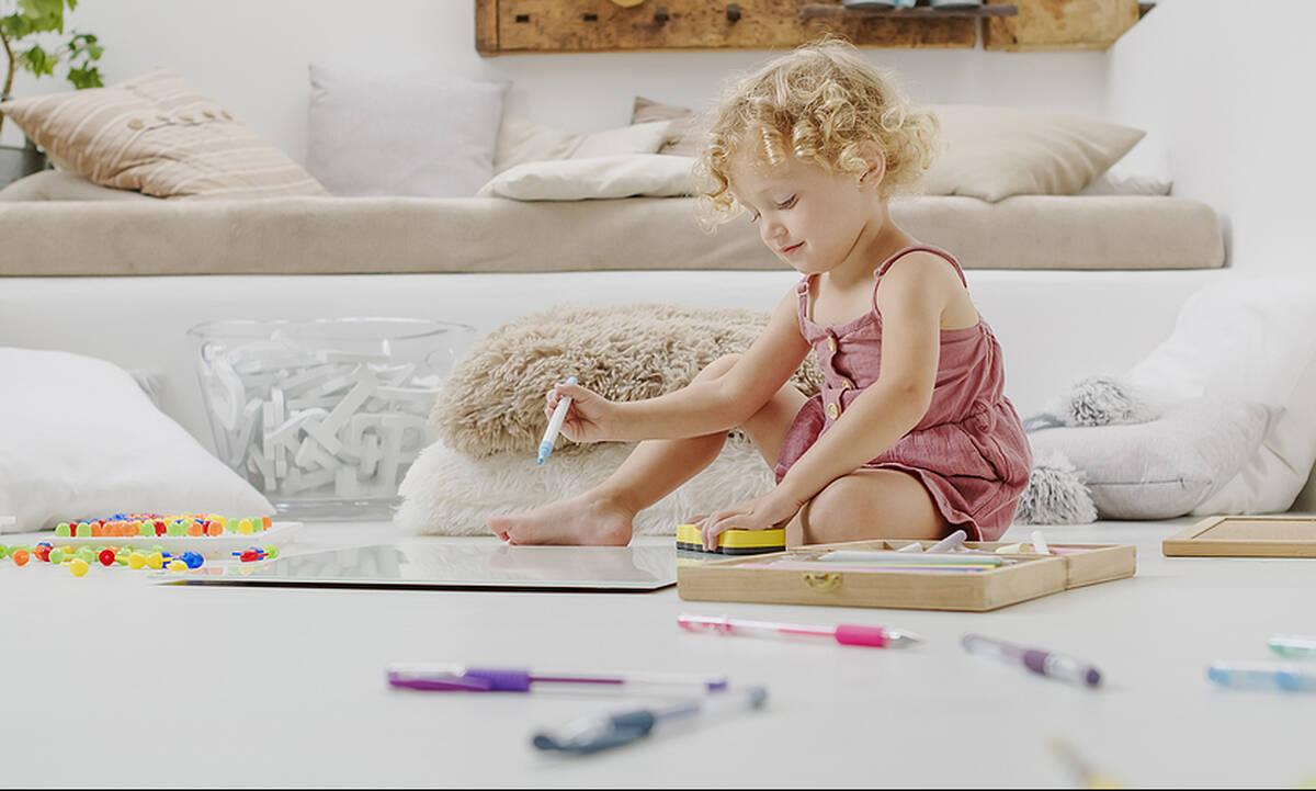 Έξι δραστηριότητες που δεν ξέρατε ότι είναι τόσο καλές για τα παιδιά